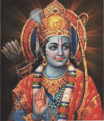 Sejarah Masuknya Islam di India Rama